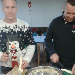 Erith RFC Christmas lunch & drinks