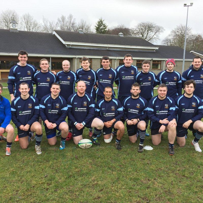 Home win v Cavan