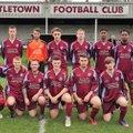 Drighlington U21 3 - 3 Littletown Football Club