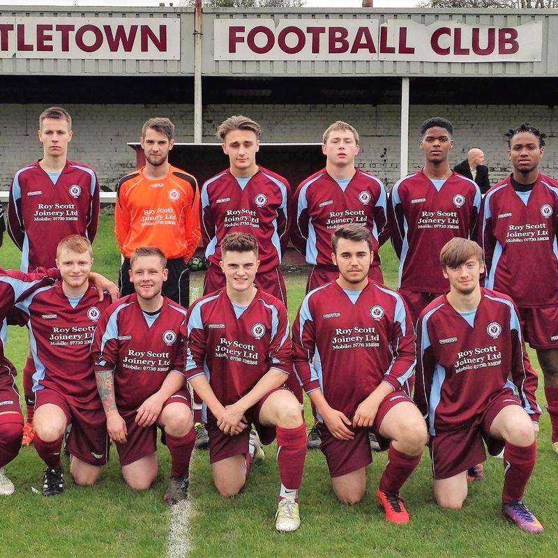 Littletown Football Club 3 - 3 Yorkshire Amateur League
