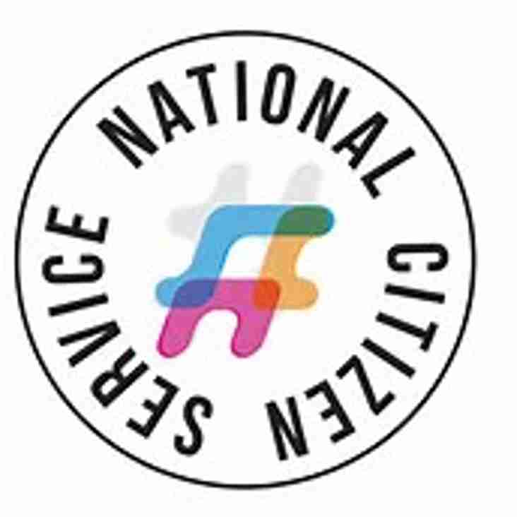 Littletown are proud to be supporting the National Citizen Service