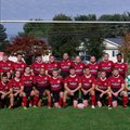 Roses Rugby Football Club lose to Philadelphia Whitemarsh RFC 46 - 12