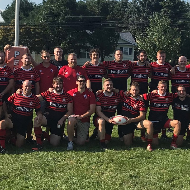 ROSES 39 - LEHIGH VALLEY HOOLIGANS 7