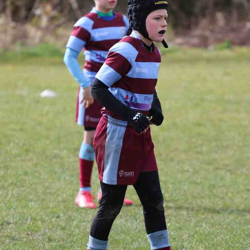 Ashby Vs Lutterworth March 2015
