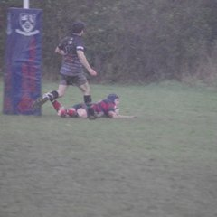 Leicester Forest RFC 2s 28/01/17
