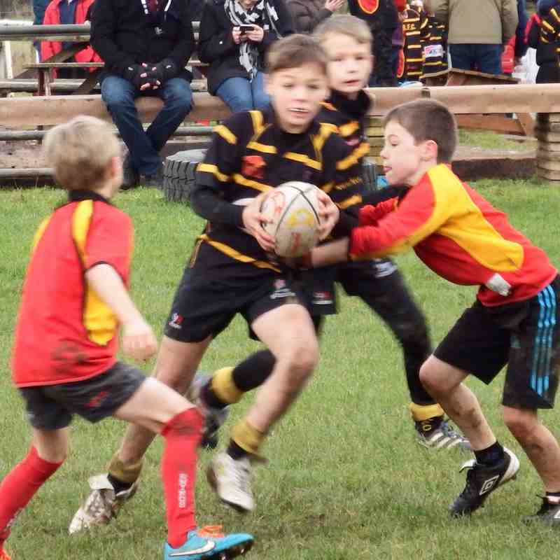U9&10, V Kings N'ton