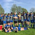 Old Cats U13s vs. Chipstead Rugby Club