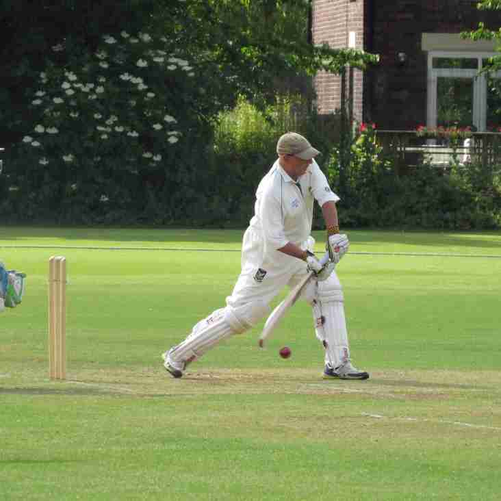 Second XI fixtures for 2018
