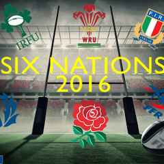 2016 6 Nations