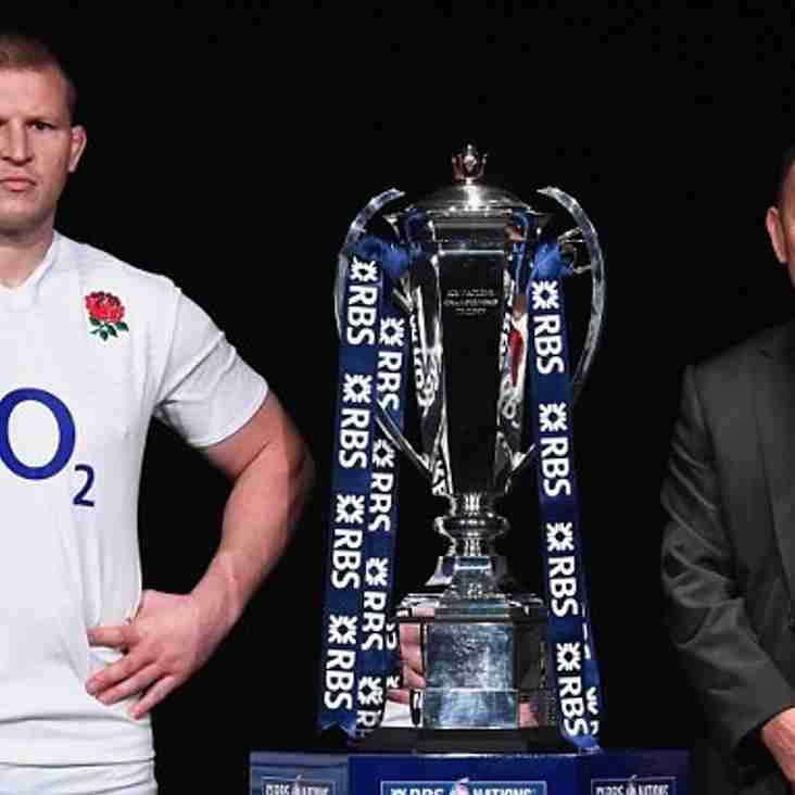 Six Nations 2017