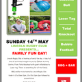 LRFC Family funday!