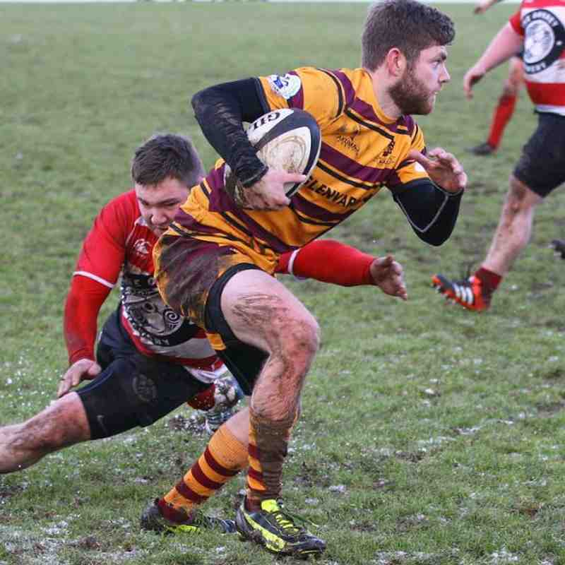 Weekend Photos ORKNEY V ELLON 150124