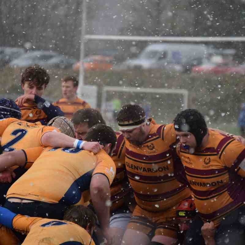 151121 Ellon V Garioch First XV
