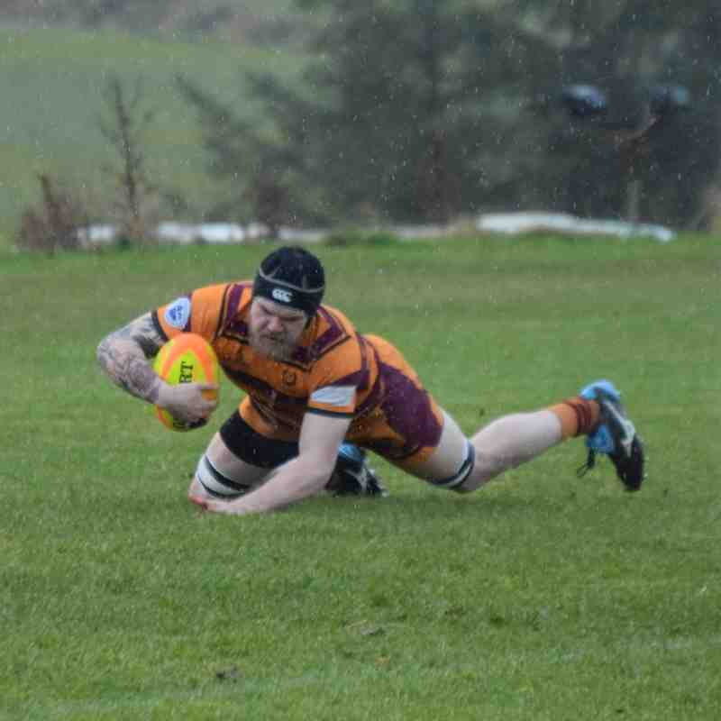 151212 Ellon V Ross Sutherland First XV