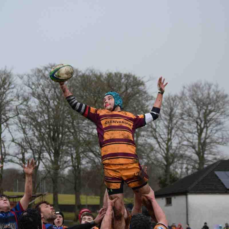 160220 Stornoway V Ellon Rugby First XV