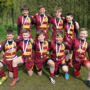 ELLON S1 PLAY OUTSTANDING RUGBY