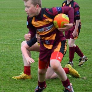 S1 Ellon Rugby v ORKNEY