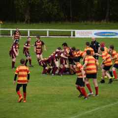 Ellon U14 Pre-season friendly - West of Scotland