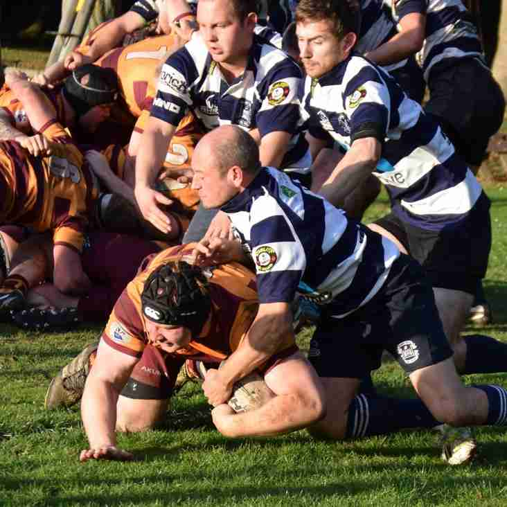 161023 - Weekend Review for Ellon Rugby