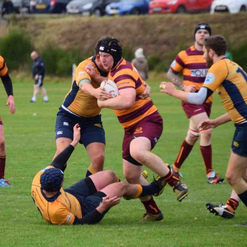 161029 Ellon V Garioch First XV
