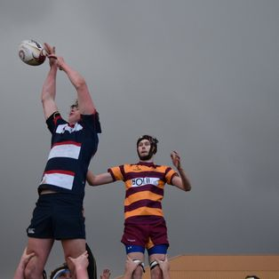 Another close game for Ellon, but miss out