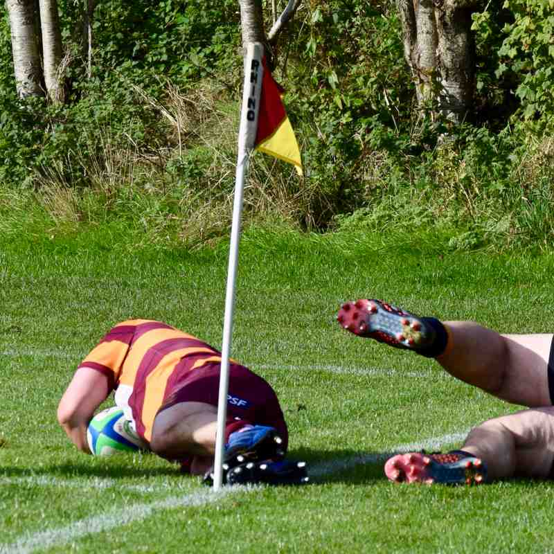 170930 Ellon First XV V Garioch