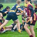 Another Great Win for Ellon Rugby U15