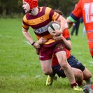Another win for Ellon Rugby