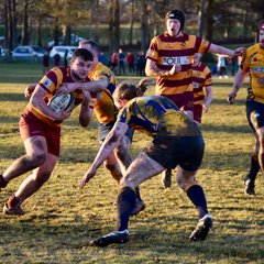 180217 Garioch V Ellon First XV 24 - 18