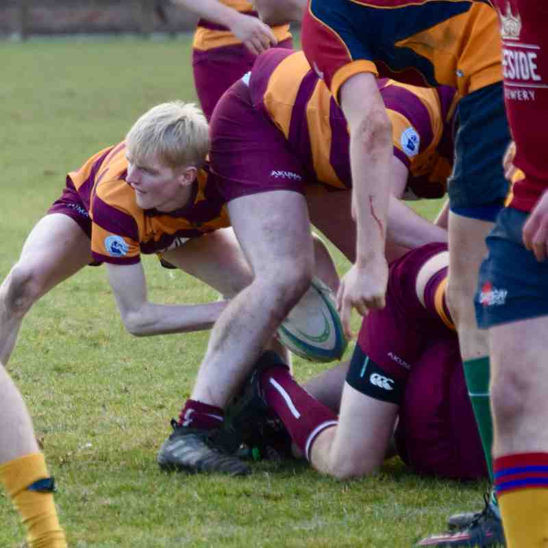 Ellon 74 - 15 Deeside 180324