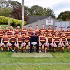 First XV Team Photos
