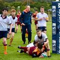 Ellon U15 dominate Deeside