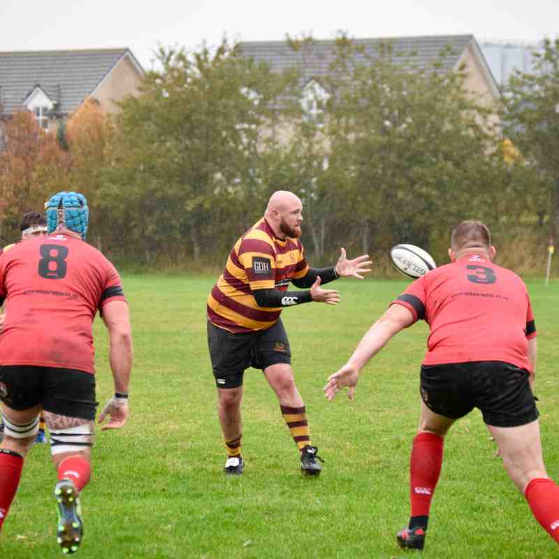 181013 First XV v Glenrothes