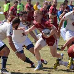 DU Rugby to compete in US Red Bull Sevens Qualifier