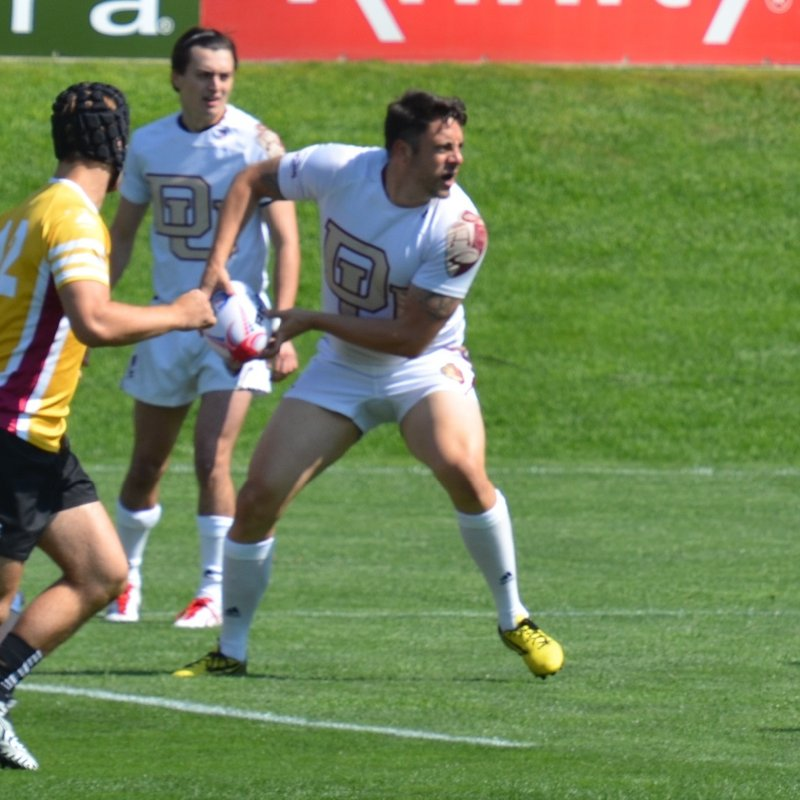 DU Rugby earns opening spring season win over Division I New Mexico Lobos