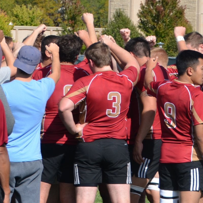 DU Rugby Giving Campaign