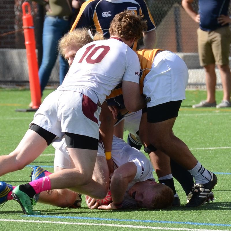 DU Rugby concludes its season with 41-22 victory over Regis University