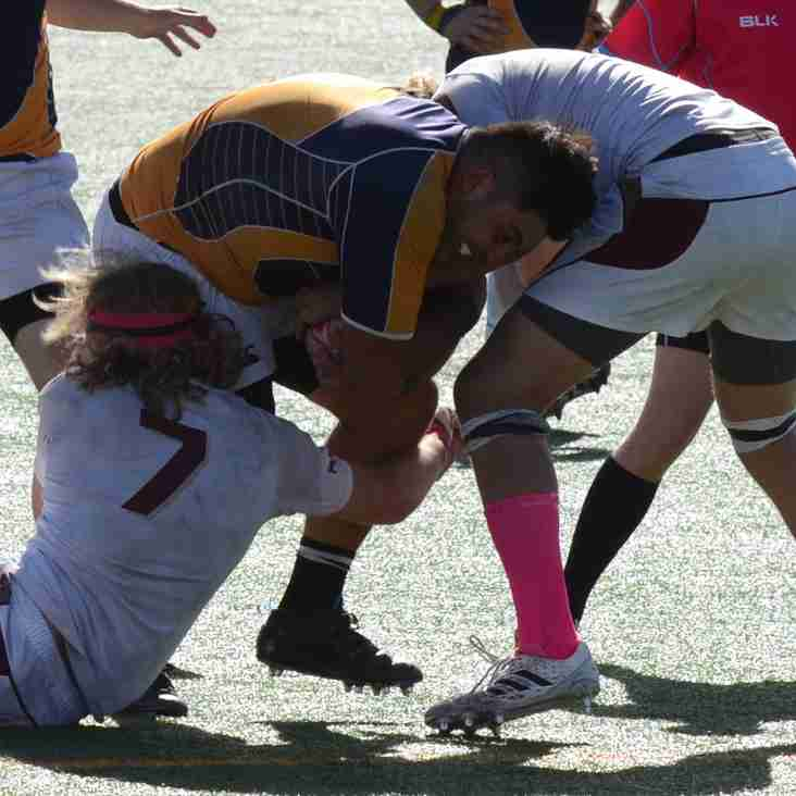 High Desert Rugby Classic Wrap Up