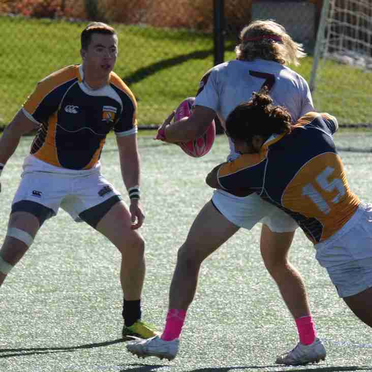 DU Rugby continues fundraising efforts