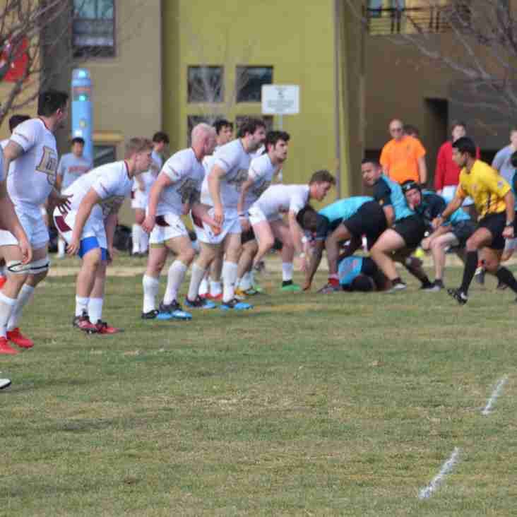 DU Rugby to face University of Dallas Rugby Club at Cowboy Cup