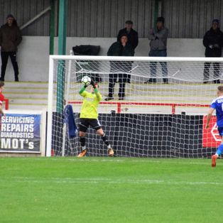 City and Lye share spoils