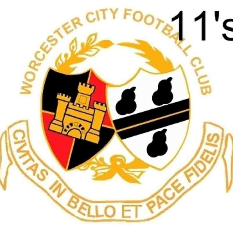 u11 logo and team