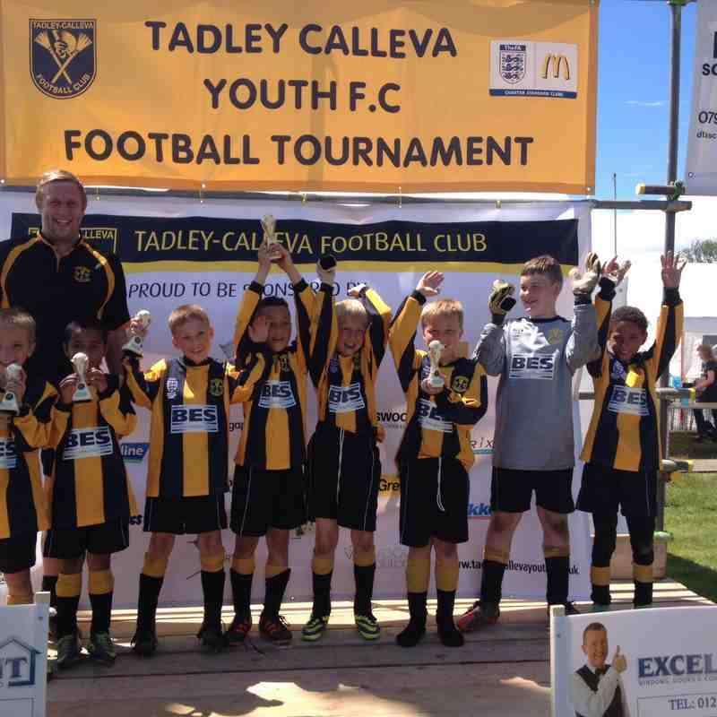 Tadley tournament 2014