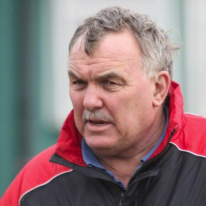 Terry Hewlett
