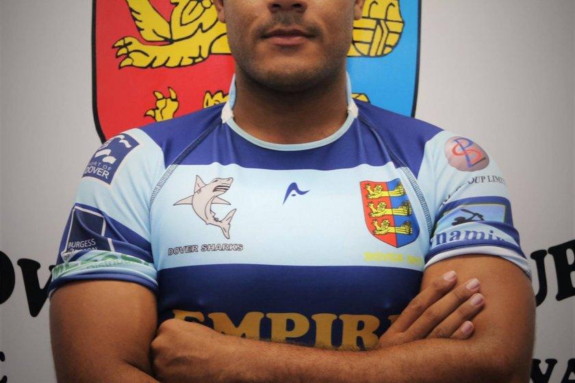 1st Team and Club Captain Announced - Haydn Annakie