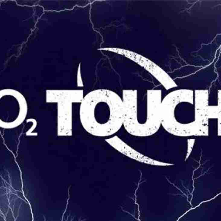 Touch Rugby at Dover Rugby Club