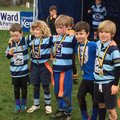 Dover Youth and Mini's Registration Day