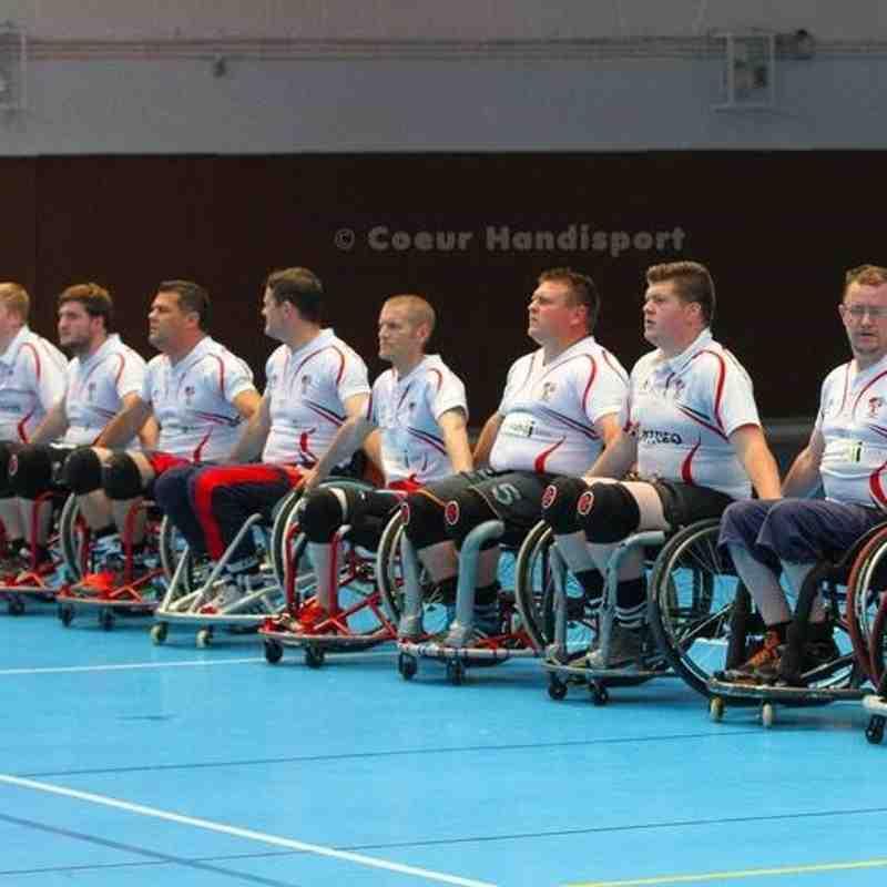GRFC 7 help England crush France in Paris