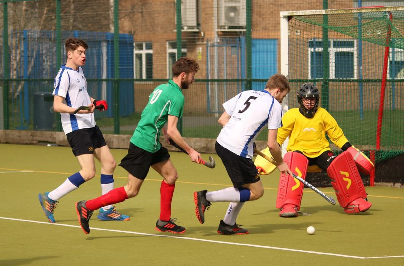 Uhc 7 A Side Hockey Tournament 2019 News Urmston Hockey Club