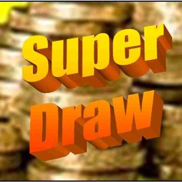 Super Draw Lotto